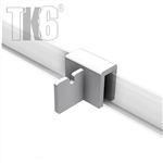 TRUSS HANGING BAR, HORIZONTAL SINGLE SLOT
