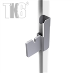 TRUSS HANGING BAR, VERTICAL SINGLE SLOT
