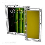 KODIAK - 10FT X 10FT TRUSS DISPLAY