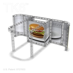 BUFFALO - 10FT X 20FT TRUSS DISPLAY GRAPHIC <BR> [GRAPHIC ONLY] - $2688.00