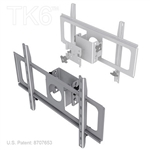 MONITOR MOUNT, OVER 30 INCHES, TK6