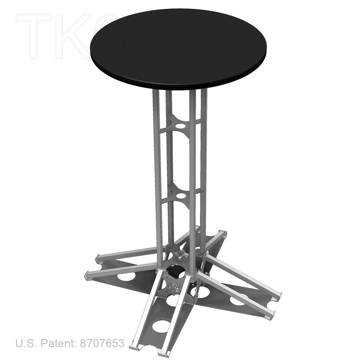 Wonderful TKP™ TABLE ...