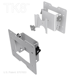 MONITOR MOUNT UNDER 30 INCHES FOR TK8