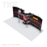 Tennessee - 10' x 20' Trade Show Display