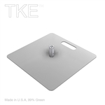 TKExpress Base Plate Round