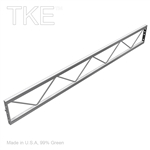 TKExpress 48 inch Straight Section
