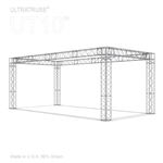 JENNIFER- 10FT X 20FT BOX TRUSS DISPLAY BOOTH