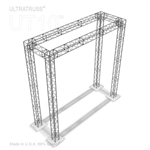 TINA - 15FT X 5FT X 15FT HIGH BOX TRUSS BOOTH