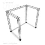 CONNIE - 15FT X 10FT X 14FT HIGH BOX TRUSS DISPLAY BOOTH