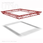 EMILY - 10FT X 8FT TRIANGLE TRUSS CLOUD