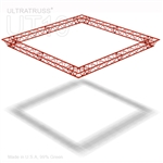 ABIGAIL - 10FT X 10FT TRIANGLE TRUSS CLOUD