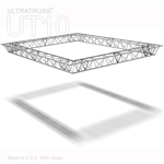 EMILY - 10FT X 8FT TRIANGLE ALUMINUM TRUSS CLOUD