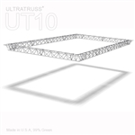 KAITLYN - 10FT X 19FT TRIANGLE ALUMINUM TRUSS CLOUD