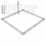 SAHARA - 20FT X 20FT ALUMINUM BOX TRUSS CLOUD