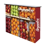 READY POP COUNTER SINGLE GRAPHIC PACKAGE (FRAME & GRAPHIC)