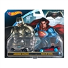 Hot Wheels Batman v Superman: Dawn of Justice Vehicle 2-Pack