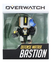 "Overwatch 3"" Cute But Deadly Vinyl Figure: Defense Matrix Bastion (Exclusive)"