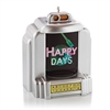 Hallmark Keepsake Ornament- 2014 - Happy Days Ornament