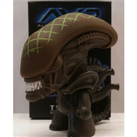 Titan's AVP Whoever Wins - Grid Alien (2/20)