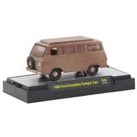 M2 Machines - Auto-Projects (R40) - 1965 Ford Econoline Camper Van