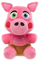 Funko Five Nights at Freddy's Pizzeria Simulator Plush - Pigpatch