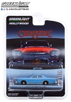 Greenlight Collectibles Hollywood Series 30 - 1977 Plymouth Fury (Christine)
