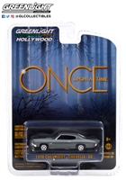 Greenlight Collectibles Hollywood Series 30 - 1970 Chevrolet Chevelle SS (Once Upon a Time)