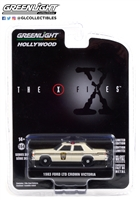 Greenlight Collectibles Hollywood Series 30 - 1983 Ford LTD Crown Victoria (The X-Files)