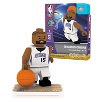 OYO NBA - Sacramento Kings - DeMarcus Cousins (G1)