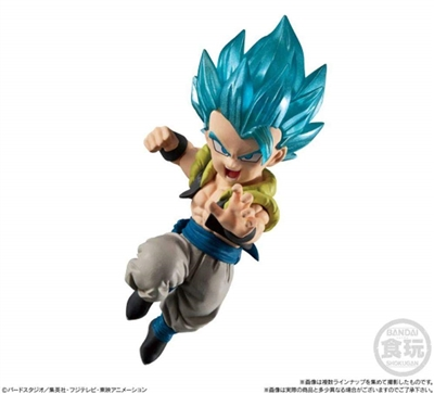 Dragon Ball Adverge Motion 2 - SS Gogeta