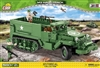 COBI Hostorical Collection - M3 Half-Track