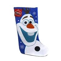 "20"" Holiday Stocking - Disney Frozen Olaf Christmas Stocking"