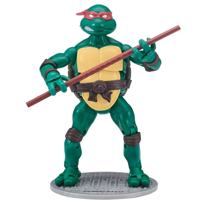 Eastman & Laird's Teenage Mutant Ninja Turtles Ninja Elite Series - Donatello