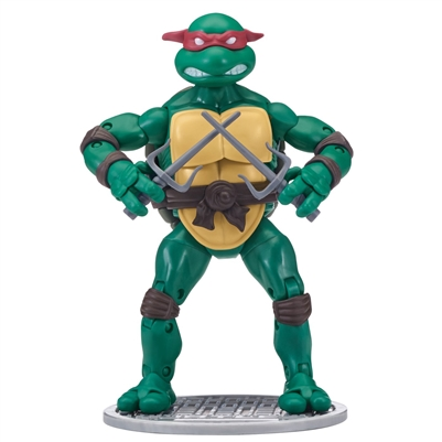 Eastman & Laird's Teenage Mutant Ninja Turtles Ninja Elite Series - Raphael