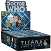 Titan's Doctor Who The Fantastic Collection Display Case