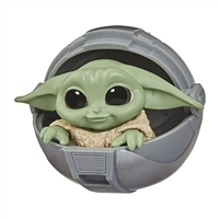 Star Wars The Bounty Collection Series 2 - The Child Baby's Crib Pose
