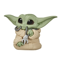 Star Wars The Bounty Collection Series 2 - The Child with Necklace Pose