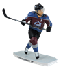 "Imports Dragon NHL 12"" Figure - Colorado Avalanche - Nathan MacKinnon"