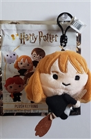 Harry Potter Plush Keyring Mystery Bag - Hermione on Broom
