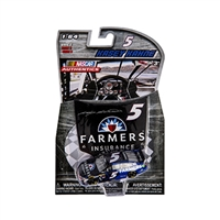 2016 NASCAR Authentics - Farmer's Insurance - Kasey Kahne