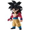 Dragon Ball Adverge 7 - SS4 Son Goku