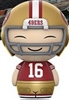 Funko NFL Mini Dorbz Historical Player Series - San Francisco- Joe Montana