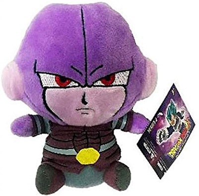 Dragon Ball Super Series 2 -Hit 6-Inch Plush