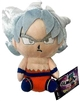 Dragon Ball Super Series 2 -Ultra Instinct Son Goku 6-Inch Plush