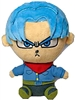 Dragon Ball Super Super Saiyan Blue Future Trunks 6-Inch Plush