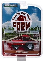 Greenlight Down on the Farm Series 2-1982 Tractor