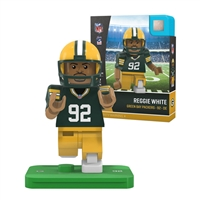 OYO NFL Legends - Green Bay Packers - Reggie White  G4