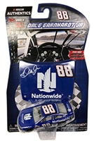 2017 Wave 8 - Dale Earnhardt Jr. 2017 Nationwide/Darlington Throwback with Plastic Hood