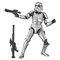 Star Wars Black Series - Carbonized Stormtrooper