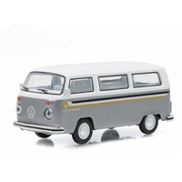 Greenlight - Motorworld Series 16 - 1976 Volkswagen Type 2 Custom
